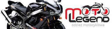 odzież dla motocyklistów